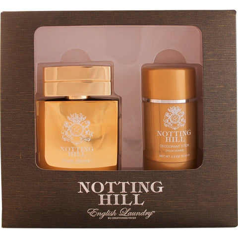 English Laundry Notting Hill 50ml Set - Stinky Phobia Canada