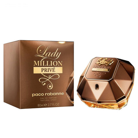 Paco Rabanne Lady Million Prive 80ml - Stinky Phobia Canada