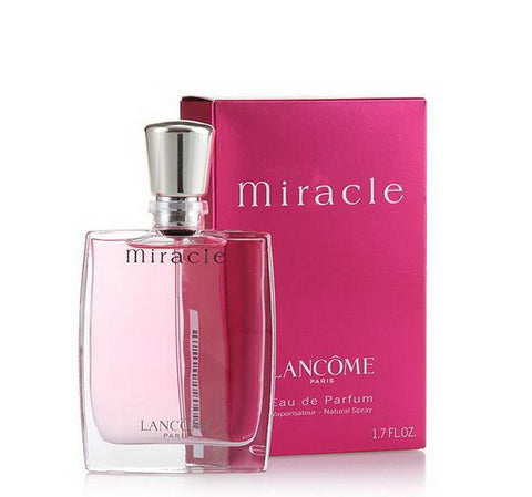 Lancome Miracle 100ml edp - Stinky Phobia Canada