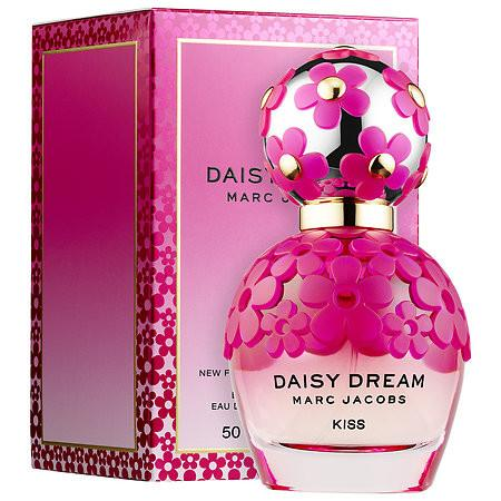 Marc Jacobs Daisy Dream Kiss Perfume 50ml