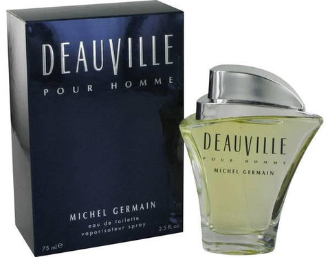 Michel Germain Deauville Cologne 75ML - Stinky Phobia Canada