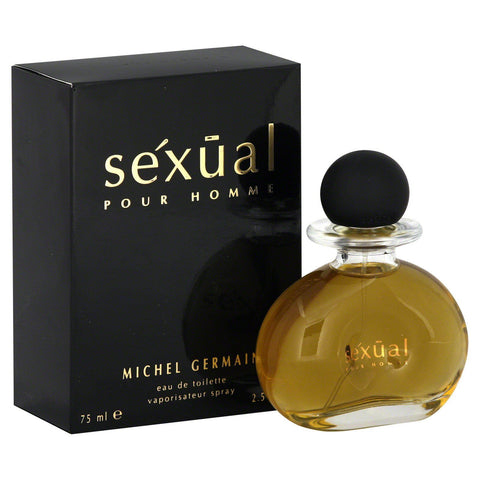 Michel Germain Sexual Cologne 75ml - Stinky Phobia Canada