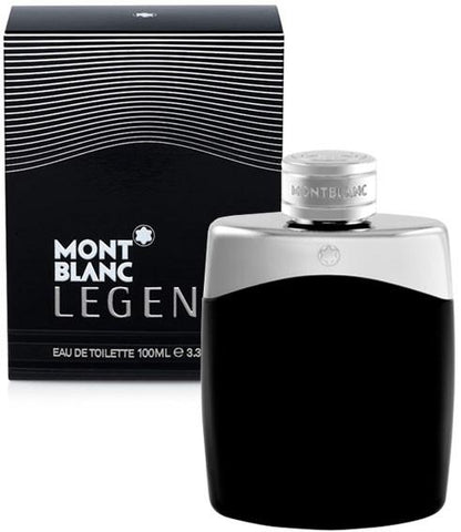 Montblanc Legend Cologne 100ml - Stinky Phobia Canada