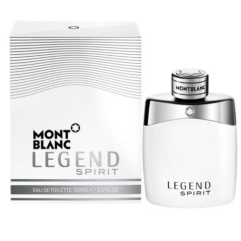 Mont Blanc Légend Spirit Cologne 100ml - Stinky Phobia Canada