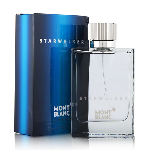 Mont Blanc Starwalker Cologne 75ml - Stinky Phobia Canada