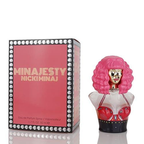 Nicki Minaj Majesty 100ml edp - Stinky Phobia Canada