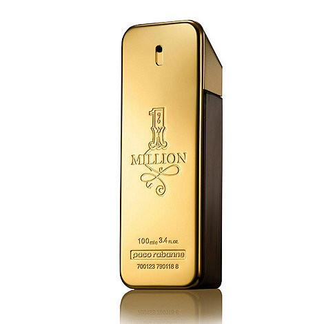 Paco Rabanne One Million Cologne 200ml - Stinky Phobia Canada