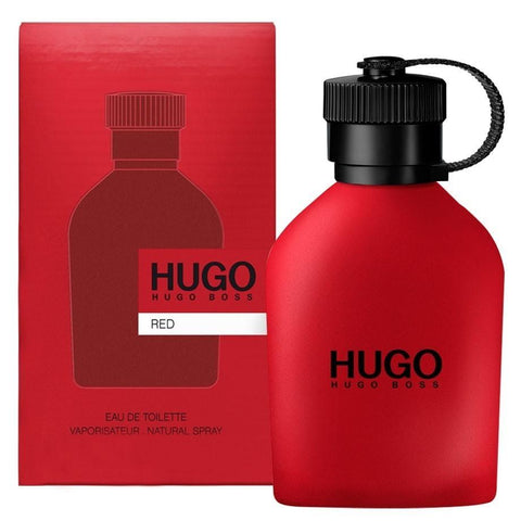 Hugo Boss Red Cologne 75ml - Stinky Phobia Canada