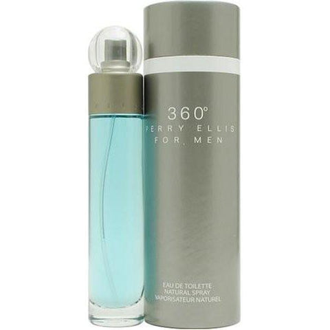 Perry Ellis 360 Cologne 100ml - Stinky Phobia Canada