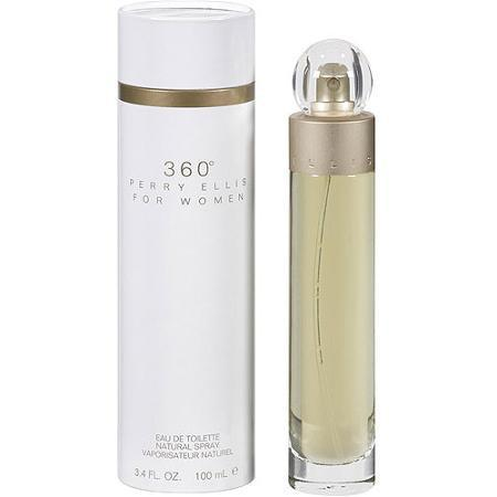 Perry Ellis 360 Perfume 100ml - Stinky Phobia Canada