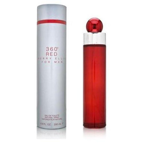 Perry Ellis 360 Red Cologne 100ml - Stinky Phobia Canada