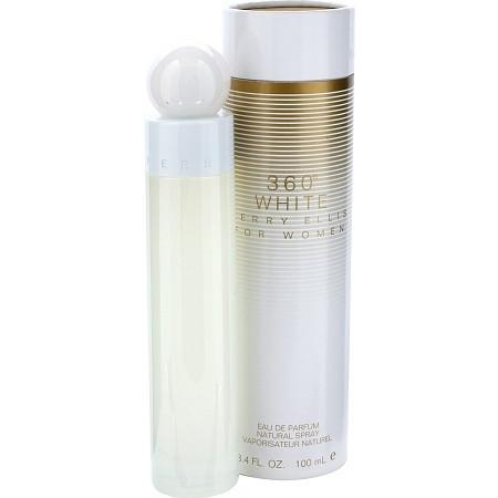 Perry Ellis 360 White Perfume 100ml - Stinky Phobia Canada