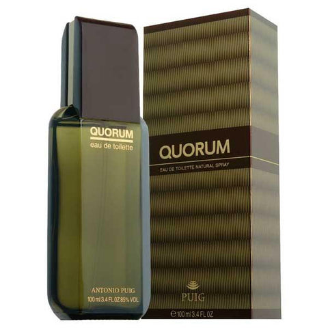 Quorom Cologne 100ml - Stinky Phobia Canada