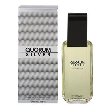 Quorum Silver Cologne 100ml - Stinky Phobia Canada