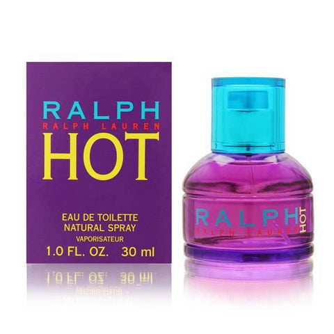 Ralph Lauren Hot Perfume 75ml - Stinky Phobia Canada