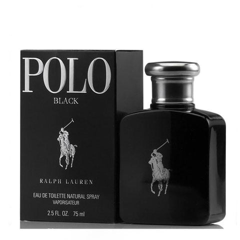 Ralph Lauren Polo Black Cologne 125ml - Stinky Phobia Canada