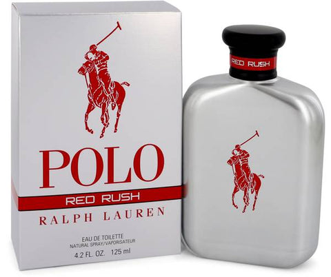 Ralph Lauren Polo Red Rush 125ml - Stinky Phobia Canada