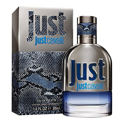 Roberto Cavalli Just Cologne 90ml - Stinky Phobia Canada