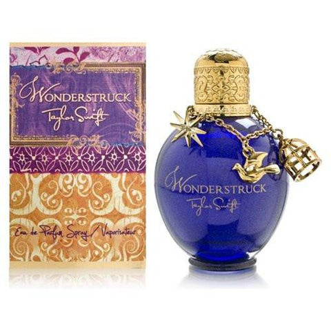 Taylor Swift Wonderstruck Perfume 50ml - Stinky Phobia Canada
