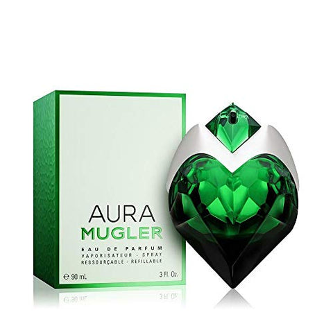 Aura Mugler by Thierry Mugler 90ml