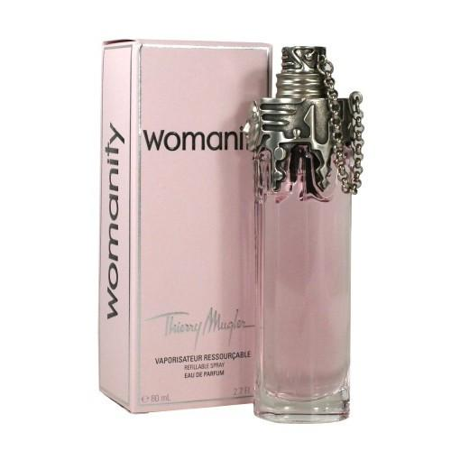 Thierry Mugler Womanity Perfume 50ml edp - Stinky Phobia Canada