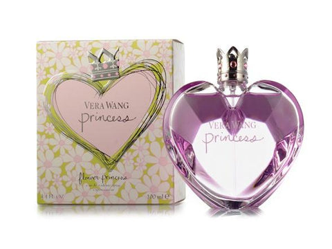Vera Wang Flower Princess Perfume 100ml - Stinky Phobia Canada