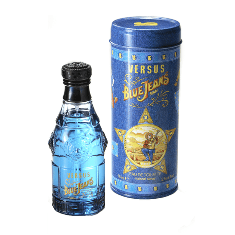 Versace Blue Jeans Cologne 75ml - Stinky Phobia Canada