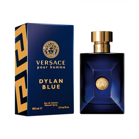 Versace Dylan Blue Cologne 100ml - Stinky Phobia Canada