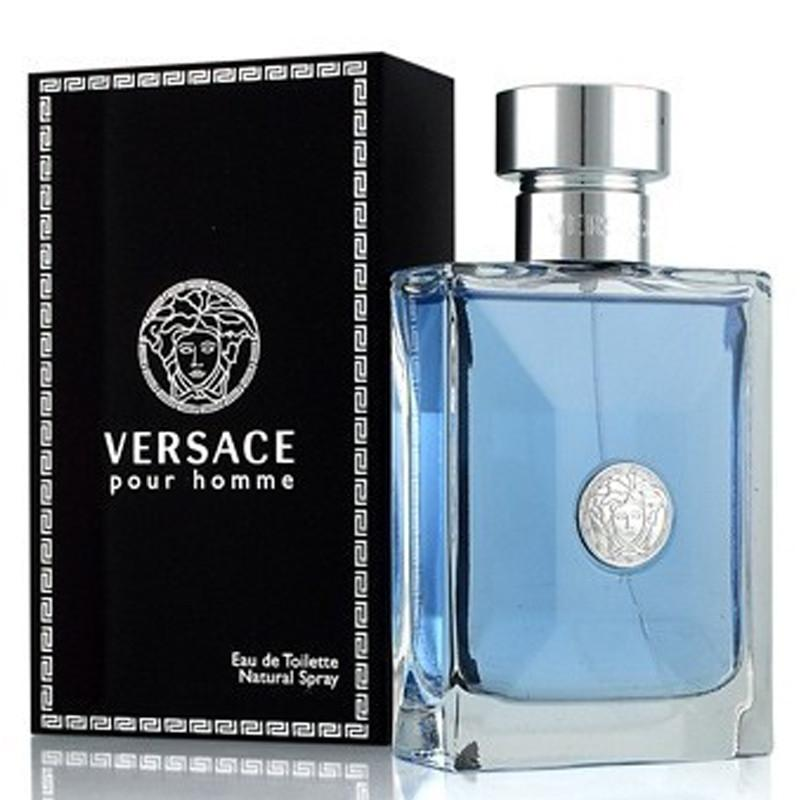 Versace Pour Homme Cologne 100ml - Stinky Phobia Canada