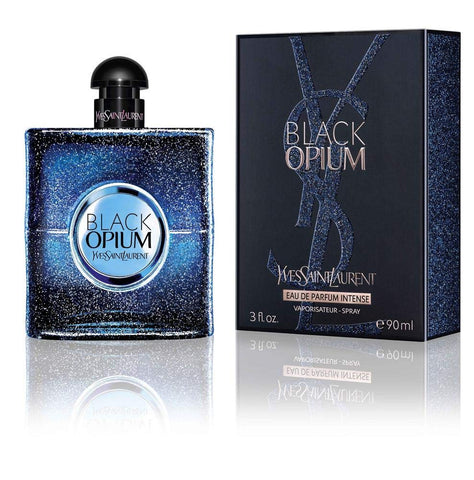 YSL Black Opium Eau De Parfum Intense 90ml EDP
