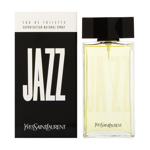 Yves Saint Laurent - YSL Jazz Cologne 100ml - Stinky Phobia Canada