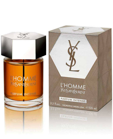 Yves Saint Laurent - YSL L'homme Parfum Intense Cologne 100ml - Stinky Phobia Canada