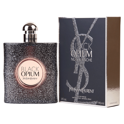Yves Saint Laurent Black Opium Nuit Blanche 90ml - Stinky Phobia Canada