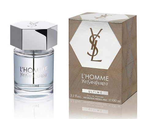 Yves Saint Laurent L'Homme Ultime Cologne 100ml edp