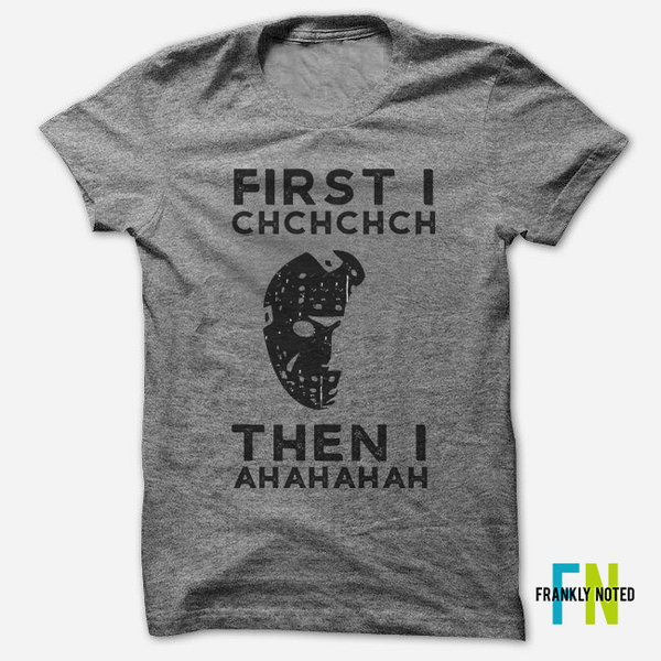 First I ChChChCh Shirt