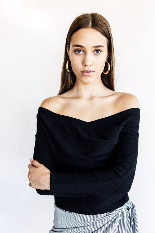 Rumi Sweater Top