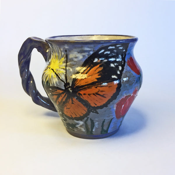 Butterfly Lovers will SWOON over this Teacup! Select your Favorite!