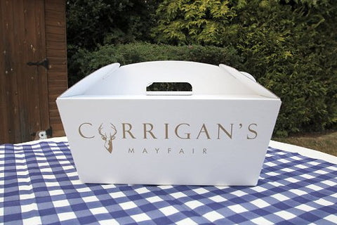 Corrigan's of Mayfair