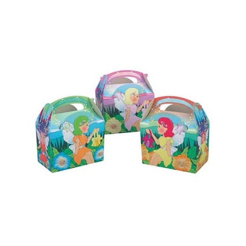 Fairy Party Box - Pack of 50