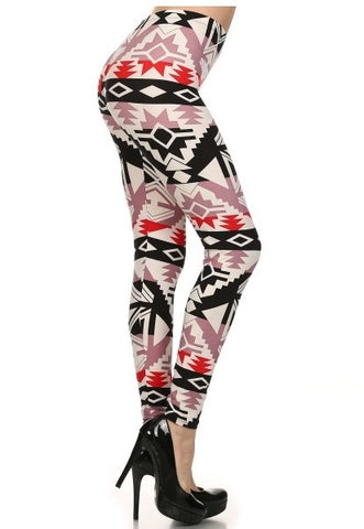 Multi Leggings - ShopSplice - 1