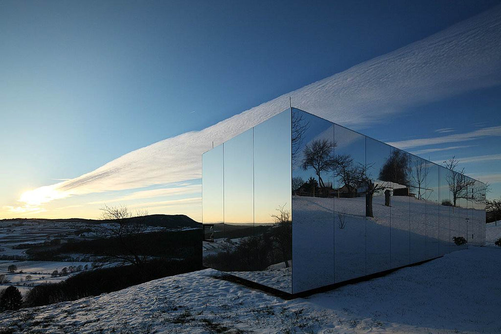 Design Marvel: The Invisible House