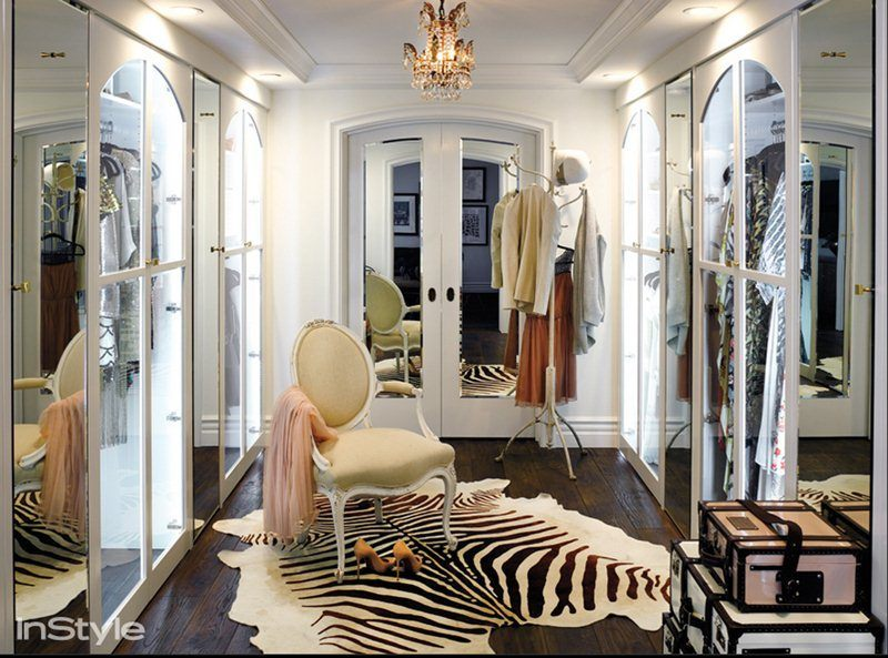 Closets That Perfectly Combine Style and Function