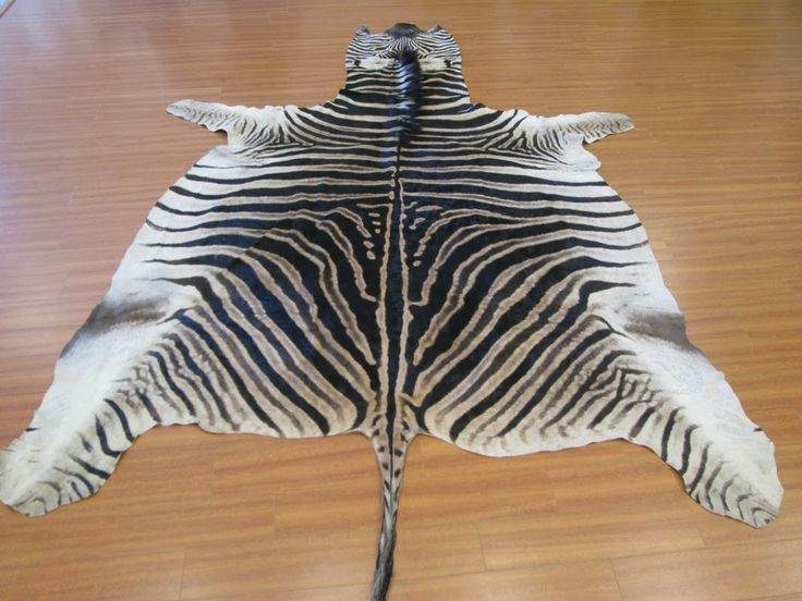 Significant Reminders When Dealing With Zebra Hides