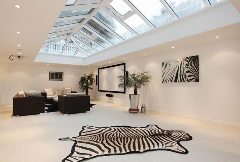 4 Things That Can Ruin Your Zebra Skin Rugs Beyond Repair