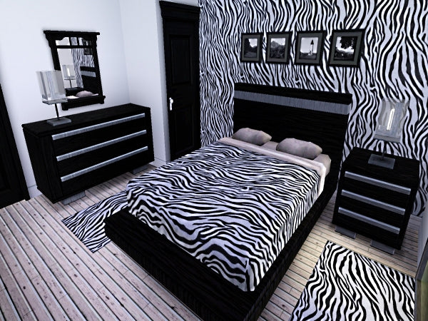 Zebra Rug Decorating Mistakes That Will Make an Interior Look Cheap