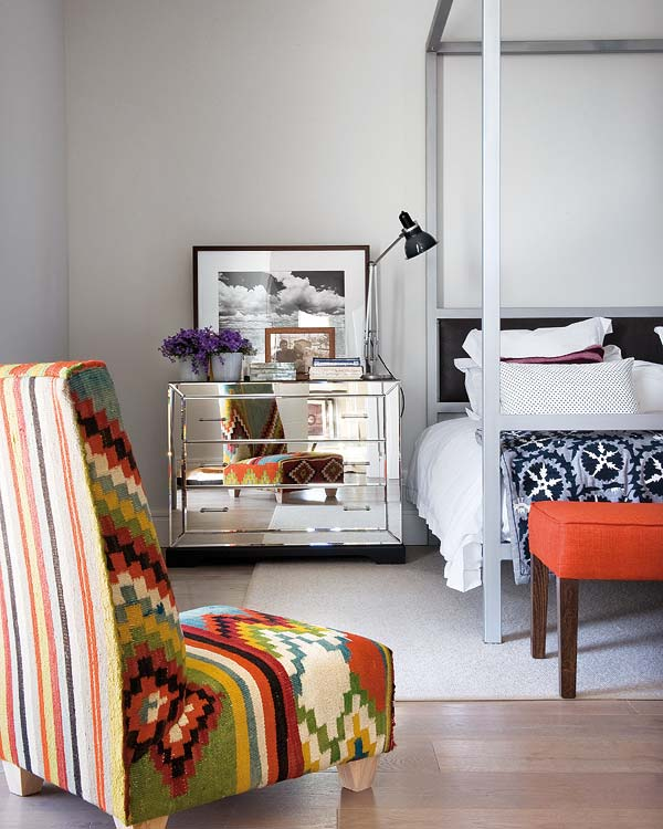 tribal-themed-interior-design-color-bedroom