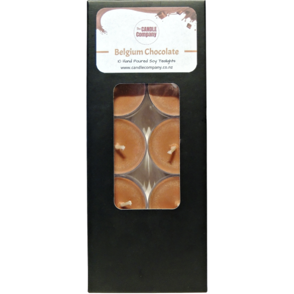Soy Tealight 10 Pack