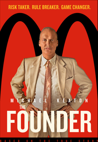 The Founder: Business 101