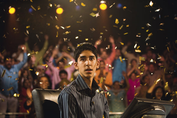 MOVIE REVIEW: SLUM DOG MILLIONAIRE