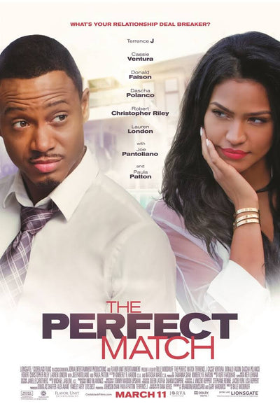Movie Review: The Perfect Match